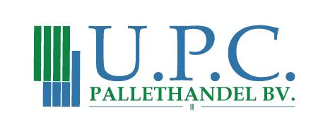 UPC pallethandel.nl